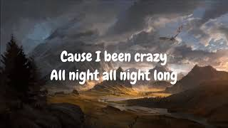 Myles Marcus - Crazy (Lyrics)