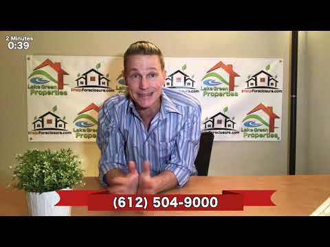 Foreclosure Help Minneapolis | How Did i Get Your Info? | iHelpForeclosure