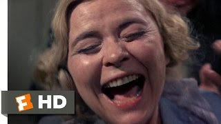 No Way to Treat a Lady (1/8) Movie CLIP - A Little Delicate Spot (1968) HD