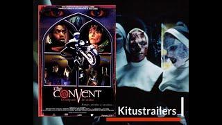 The Convent : El Convento del Diablo Trailer (Castellano)