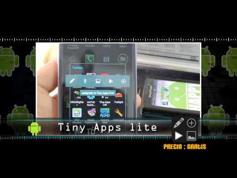 Aplicaciones Para Smartphones - 3 Noviembre