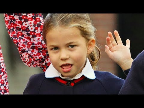 The Completely Ridiculous Lavish Life Of The Royal Children