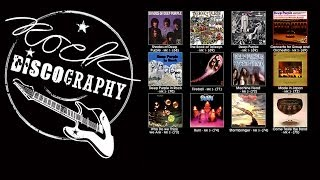 Deep Purple Discography 1968 2013