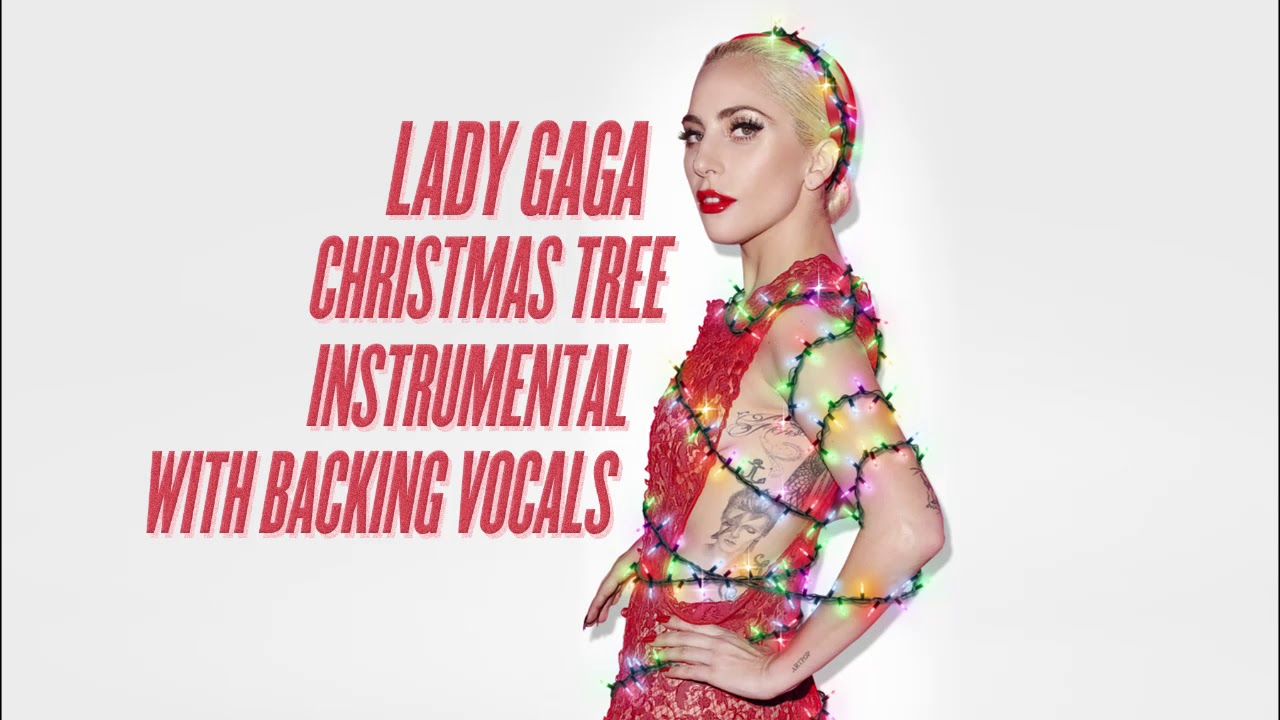 Christmas Tree (Official Instrumental With