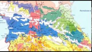"""Сергей Арутюнов - """"Горы и люди"""" - Лекция 1.  Кавказ. Гора народов"""