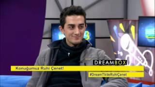 Dream Box - Ruhi Çenet'in başarı sırrı!