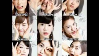 Genie - Girls' Generation (SNSD) instrumental Without Back Up Vocals w / Download Link