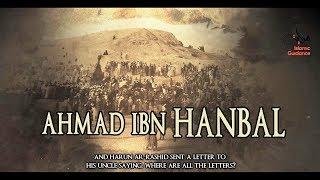 Imam Ahmad Ibn Hanbal [RA]