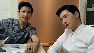 GMMTV LIVE | พูดคุยกับ