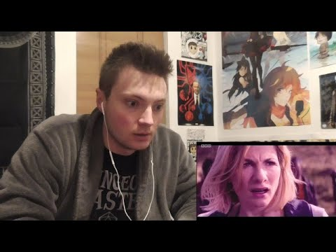 DOCTOR WHO - 12X09 ASCENSION OF THE CYBERMEN REACTION