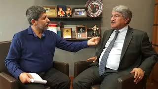 HÖH ve SADAT yapılanmasını CHP'li Fikri Sağlar değerlendirdi