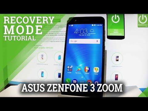 Asus Zenfone 3 Laser Custom Rom