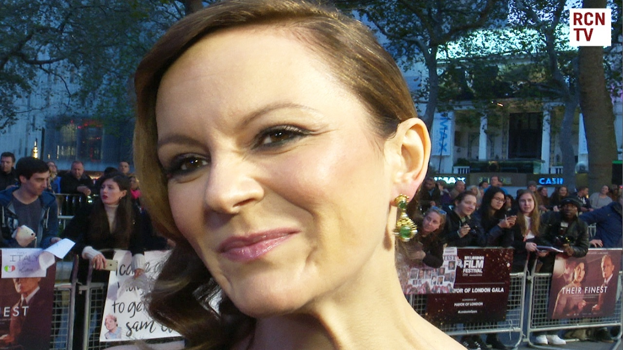 Rachael Stirling Nude Photos 84