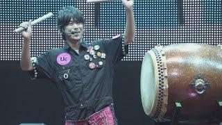 """ユニコーンEBI50祭 """"海老乃大漁祭""""DVD&Blu-rayのダイジェスト映像公開..."""