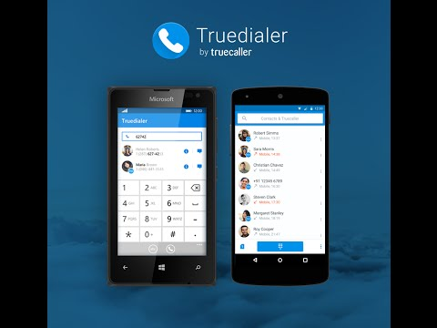 Truedialer Update 3.0 for Windows Phone & Android