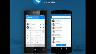 Truedialer - Звонки и Контакты