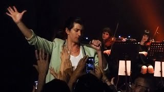 Baixar The Last Shadow Puppets - The Dream Synopsis [Live at Ace Hotel Theatre, Los Angeles - 20-04-2016]