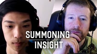 Dardoch Cinderella | Summoning Insight Season 2 Episode 5 | The 9s Presented by AT&T