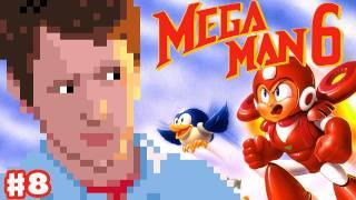 Mega Man 6 - Part 8 - Blizzard Man