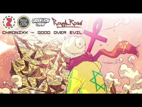 Chronixx - Good Over Evil