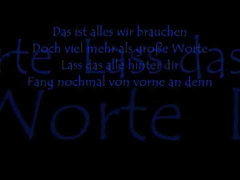 Adoro - Liebe ist alles (+Lyrics) - YouTube