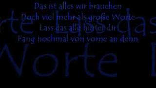 Adoro - Liebe ist alles (+Lyrics)