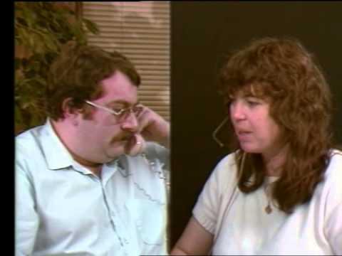 Seattle City Light Customer Service Training, 1985