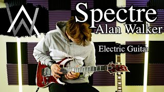 Alan Walker - The Spectre - El…