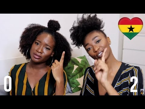 TRY NOT TO SING ALONG CHALLENGE (AFROBEATS)