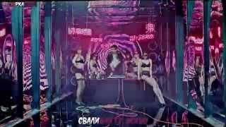 BLOCK B (BASTARZ) - Zero For Conduct rus sub