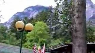 Godmorgon Camping Innsbruck, Kranebitten!
