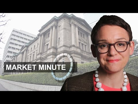 Bank of Japan takes centre stage | FT Market minute