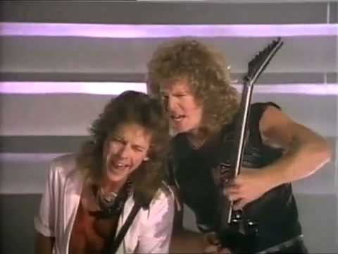 night ranger when you close your eyes