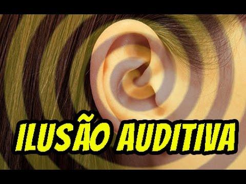 ILUSÃO AUDITIVA - O misterioso Shepard Tone - YouTube  ILUSÃO AUDITIV...