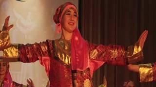 Отчетный концерт детской школы искусств Хасавюртовского района