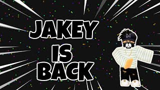 """""""JAKEY IS FINALLY BACK!"""" '' LEAGUE OF LEGENDS GAME TIME ''"""