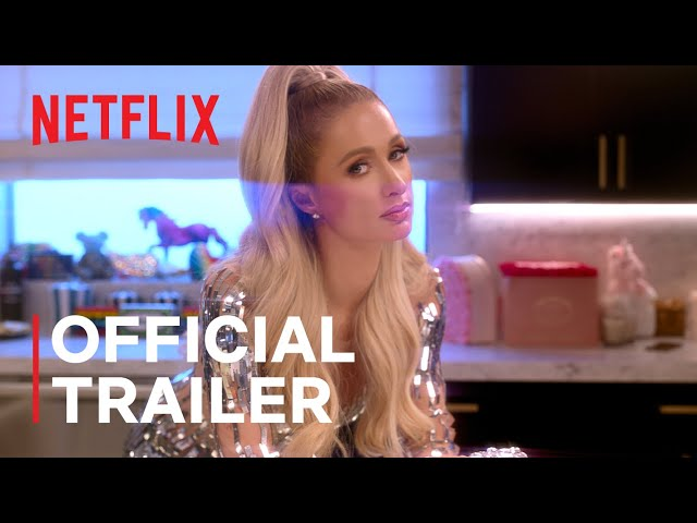 Cooking With Paris | Official Trailer | Netflix