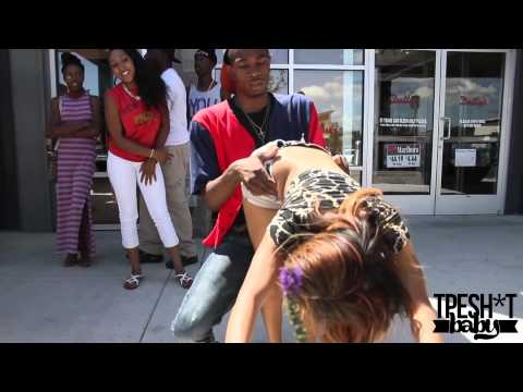 The #IndyDip  Can You  Out Yike  Liyah T   Twerking   Yiken   Red Nose Dance @PricelessDaROC 1080p 6