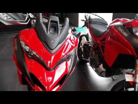 Super motor Ducati - Showroom Ducati VietNam | New Car 365
