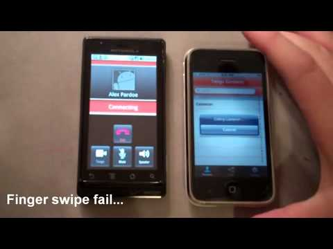 tango app for iphone tip iphone app review calls 16250