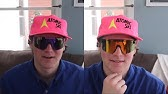 6871a83fc7 Pit viper sunglasses review - YouTube