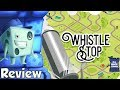 Whistle Stop Review - with Tom Vasel