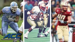 The ACC's Most Feared Defenders Since 1990