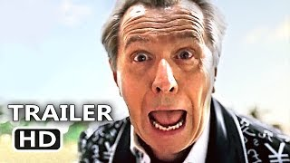 THE LAUNDROMAT Official Trailer (2019) Gary Oldman, Antonio Banderas Movie HD