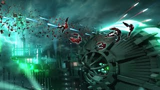 Resogun - Review