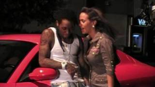 "Lil Wayne ""Mrs. Officer""/""Comfortable"" Part 2"