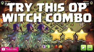 NEW OP 3 STAR WITCH COMBO - KEEP THIS ONE UP YOUR SLEEVE!