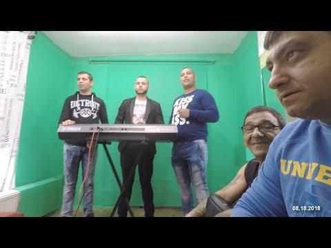 Rohoznicki cave feat. Jaro Irdza - Rado mange pijav ( Suchy listok ) - Making of
