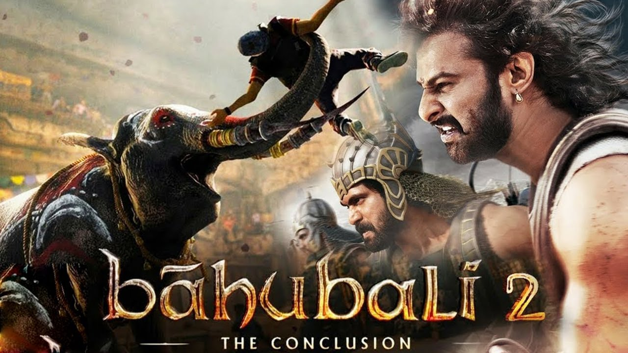 baahubali 2 - the conclusion full movie hindi 4k ultra hd with subtitles