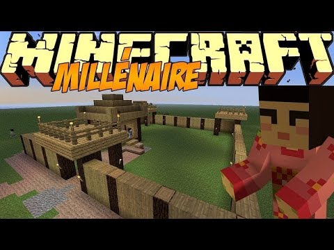 French and Indian War// Minecraft version